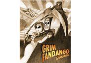 Grim Fandango [PC]