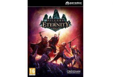 Pillars of Eternity [PC]