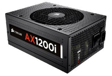 Corsair Professional AX1200i
