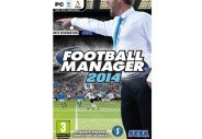Football Manager 2014 [PC]