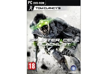 Splinter Cell: Blacklist [PC]
