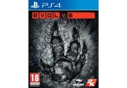 Evolve [Playstation 4]