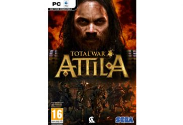 Total War: Attila [PC]