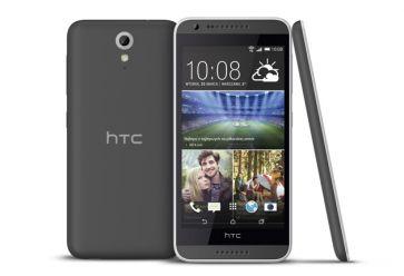 HTC Desire 620G [Szary]