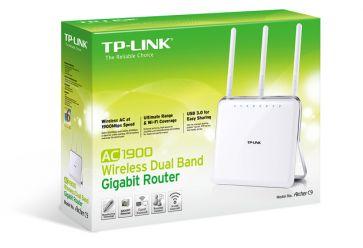 TP-Link Archer C9 VR900