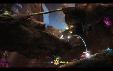Ori and the Blind Forest [Xbox One]