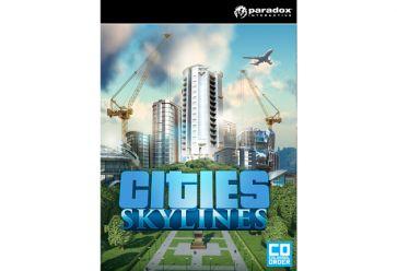 Cities: Skylines [PC]