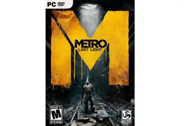 Metro: Last Light [PC]