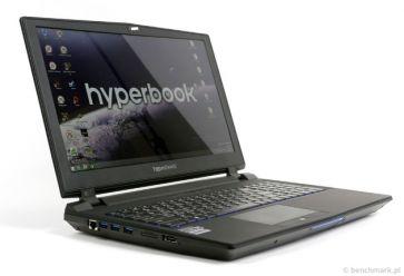 Hyperbook X15