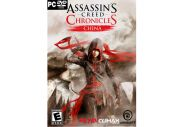 Assassin's Creed Chronicles: China [PC]