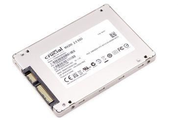 Crucial MX200250 GB