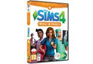 The Sims 4: Witaj w pracy [PC]