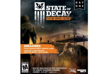 State of Decay: Year One Survival Edition [PC]