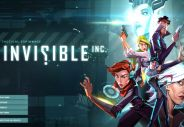 Invisible, Inc. [PC]