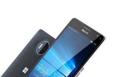 Microsoft Lumia 950 XL [Czarny]