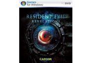 Resident Evil: Revelations [PC]