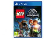 LEGO Jurassic World [Playstation 4]