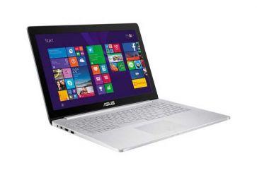 Asus ZenBook Pro UX501JW-FI204H