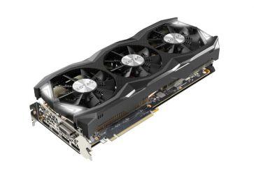 Zotac GeForce GTX 980 Ti AMP! Extreme