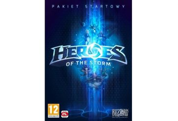 Heroes of the Storm [PC]