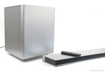 Samsung Curved Soundbar H7501