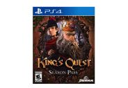 King's Quest: A Knight to Remember [Playstation 4]