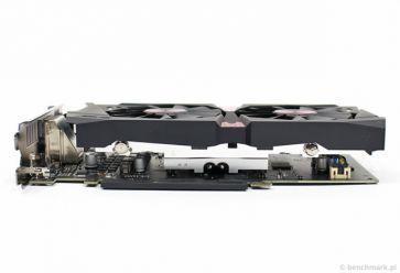 Asus GeForce GTX 950 Strix DC2OC