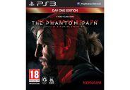 Metal Gear Solid V: Phantom Pain [Playstation 3]