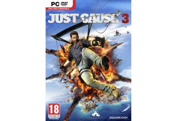 Just Cause 3 [PC]