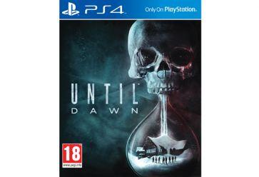 Until Dawn [Playstation 4]