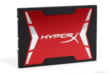 Kingston HyperX Savage 480 GB