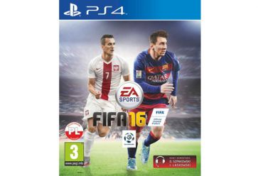 FIFA 16 [Playstation 4]