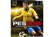 Pro Evolution Soccer 2016 [PC]