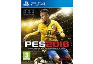 Pro Evolution Soccer 2016 [Playstation 4]
