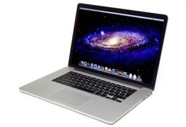 Apple MacBook Pro 15,4 MJLQ2ZE/A