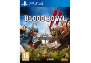 Blood Bowl II [Playstation 4]