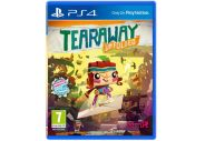 Tearaway Unfolded [Playstation 4]