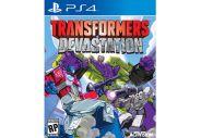 Transformers: Devastation [Playstation 4]