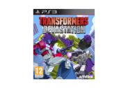 Transformers: Devastation [Playstation 3]