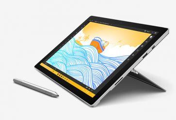 Microsoft Surface Pro 4 (Core m3)