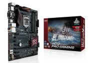 ASUS H170-Pro Gaming