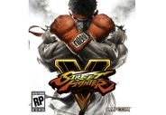 Street Fighter V [PC]