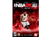 NBA 2K16 [PC]