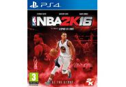 NBA 2K16 [Playstation 4]