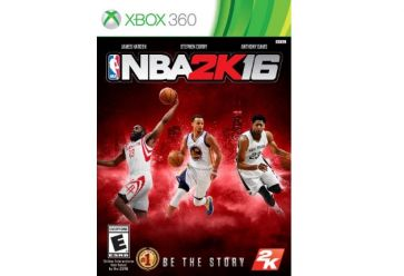 NBA 2K16 [Xbox 360]