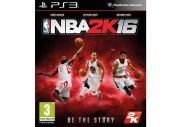 NBA 2K16 [Playstation 3]