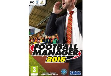 Football Manager 2016 [PC]