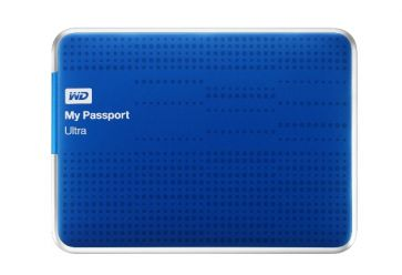 WD My Passport Ultra 2 TB