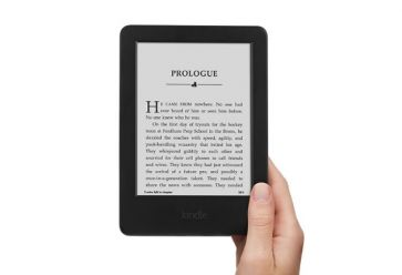 Kindle 7 Touch (z reklamami)