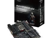 ASUS ROG Rampage IV Black Edition